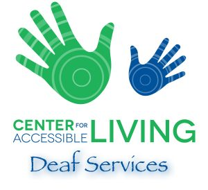 deaf services logo